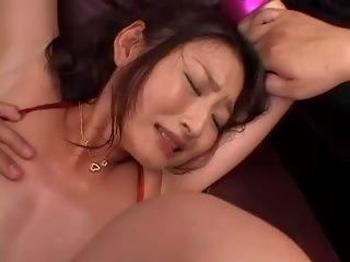 MILF šuká dospievajúci chlapec porno